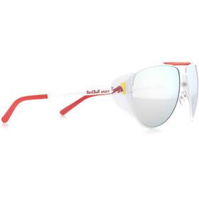 Red Bull SPECT Grayspeak Sunglasses white/smoke-silver